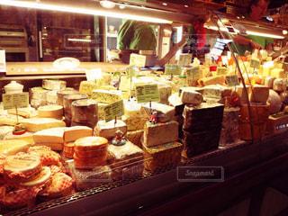 食品の多くに満ちてストア - No.871599