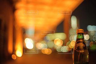 夜の一息。 - No.910907