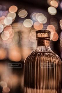 クローズ ボトルのアップの写真・画像素材[1276099]