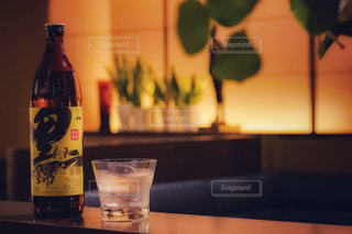 お酒の写真・画像素材[1424221]