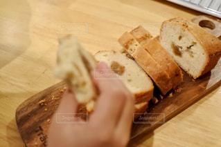 パウンドケーキの写真・画像素材[844183]