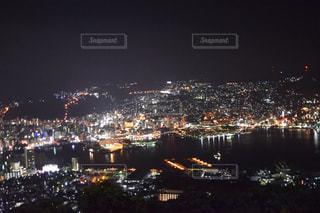 長崎 夜景 景色