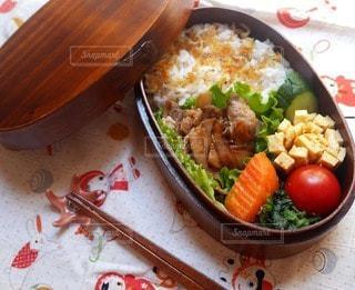 食べ物の写真・画像素材[74882]