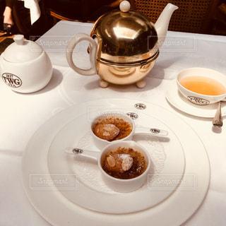 シンガポール,紅茶,マリーナベイサンズ,プディング,TWG