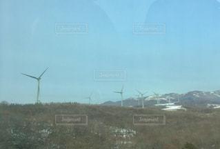 風車の写真・画像素材[913315]
