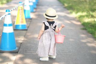 お散歩の写真・画像素材[2386546]