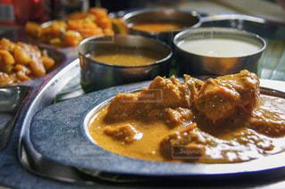 シンガポール,カレー,インド料理,リトルインディア,ANDHRA curry