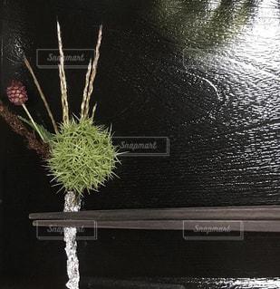 箸置きを作ってみましたの写真・画像素材[865937]