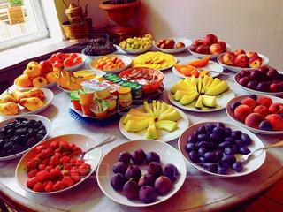 かわいい,カラフル,フルーツ,果物,フランス,たくさん,ホテル,メス,hotel de la cathedrale