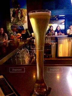 ビール最高!Cheers!Cheers!の写真・画像素材[996769]