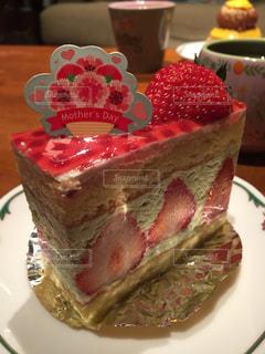 ケーキ,いちご,フルーツ,母の日