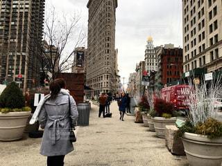 女性,ニューヨーク,アメリカ,旅行