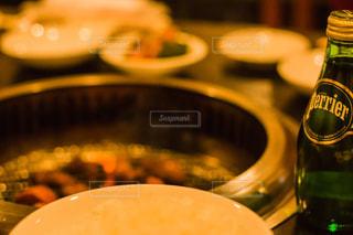 ご飯と共に。の写真・画像素材[899575]