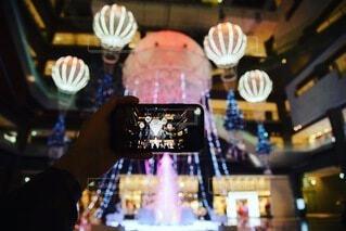大阪,ぼかし,イルミネーション,キラキラ,クリスマス,ツリー,梅田,Snapmart,明るい,グランフロント,携帯電話,グランフロント大阪,スナップマート,写真部,PR,スクリーン ショット,グランフロントクリスマス,関西写真部