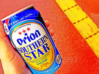 海,夏,暑い,沖縄,ビール