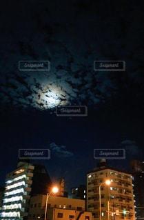 夜の写真・画像素材[145395]