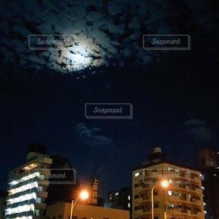 夜の写真・画像素材[145425]