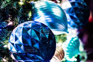 青と白の傘 - No.937283