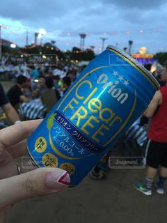 夏,沖縄,お祭り,オリオンビール,ビアフェスト,クリアフリー