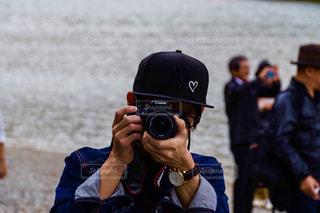 カメラ撮影の写真・画像素材[1857823]