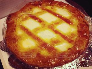 チーズケーキの写真・画像素材[858122]