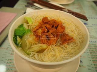 中国,上海,牛肉麺