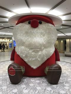 クリスマス,モフモフ,サンタ,思い出,サンタさん