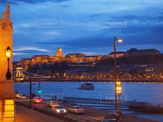 ブダペストの写真・画像素材[982006]