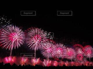 花火の写真・画像素材[3619187]