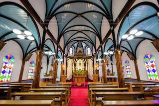 教会,長崎,黒崎教会,カトリック黒崎教会