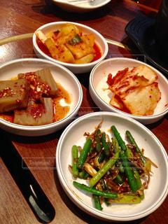 韓国 釜山 キムチ 食べ物