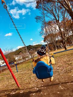 休日の過ごし方 公園 子供と遊ぶ アウトドア