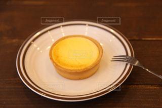 チーズケーキの写真・画像素材[871433]