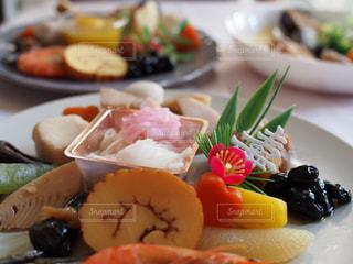 食べ物,食事,皿,おせち,料理,テーブルフォト