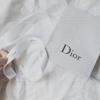 白,プレゼント,リボン,ホワイト,ブランド,りぼん