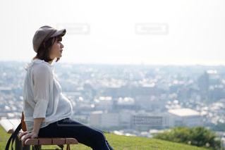 空,公園,屋外,人物,人,未来,マタニティ,金沢,妊婦,マタニティフォト,可能性,臨月