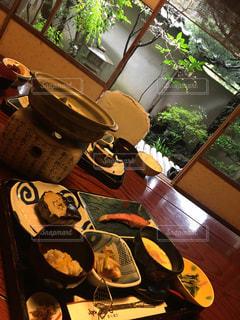 温泉の食事♡ - No.1006901