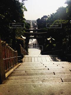 嵐,福津市,宮地獄神社