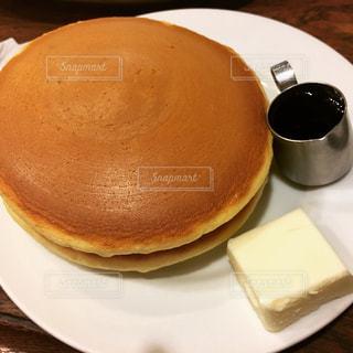 ホットケーキの写真・画像素材[868346]