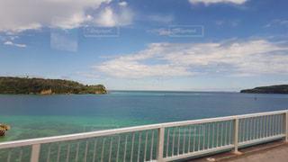 海,屋外,晴天,沖縄,景色,旅行,古宇利島