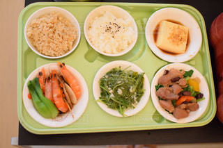 台湾,産後ケアセンターの食事