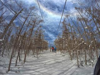草津国際スキー場の写真・画像素材[938515]