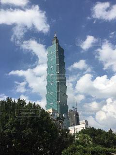 台北101の写真・画像素材[951948]
