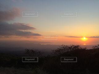 風景,空,夕日,夕焼け,夕暮れ,山,箱根,ドライブ,箱根ターンパイク