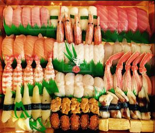 お寿司の写真・画像素材[945471]
