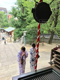 日本の文化の写真・画像素材[866107]