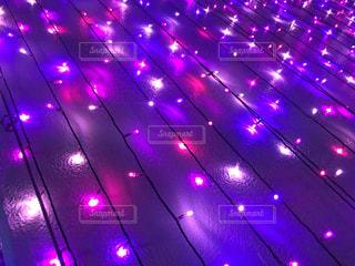 紫光の写真・画像素材[916307]
