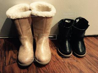 靴のペア - No.861573