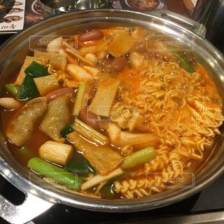 食べ物,野菜,皿,肉,韓国,ラーメン,韓国料理,トッポギ,ボウル,食テロ