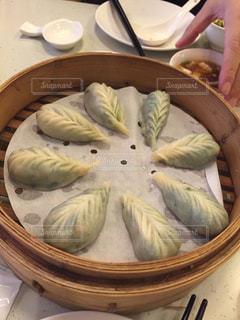 テーブル,台湾,おいしい,調理,台北,海外旅行,小籠包,うまい,本場,金品茶楼